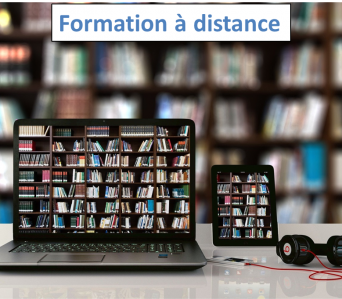 FORMATION INDIVIDUELLE A DISTANCE